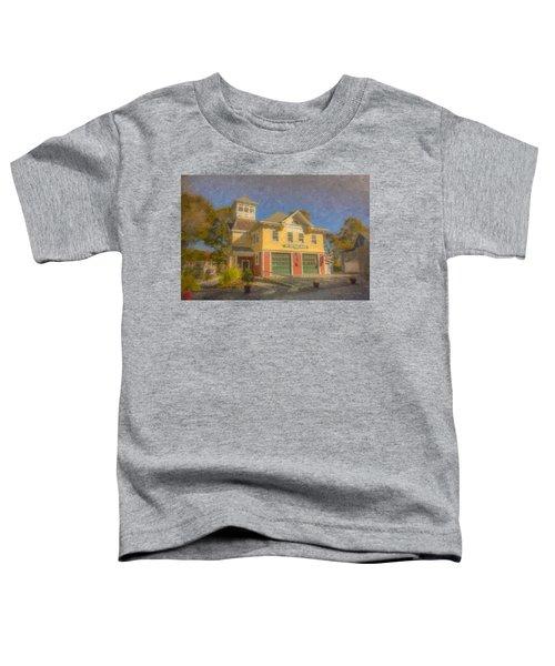 The Children's Museum Of Easton Toddler T-Shirt