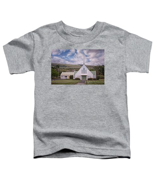 The Church Toddler T-Shirt