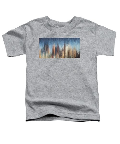 The Cities Toddler T-Shirt