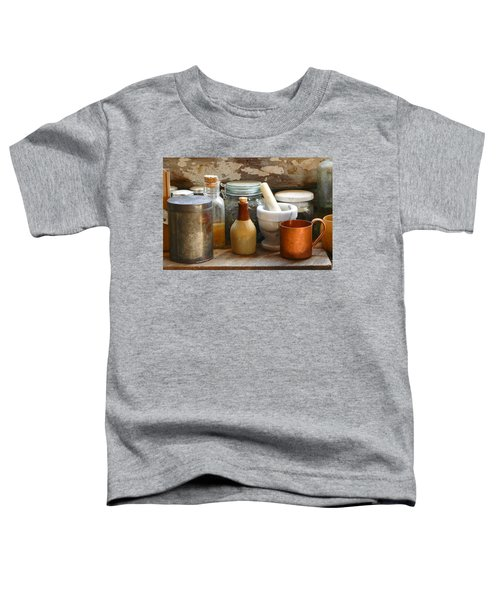 The Copper Cup Toddler T-Shirt