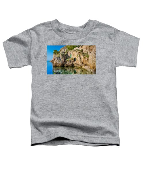 The Cove Toddler T-Shirt