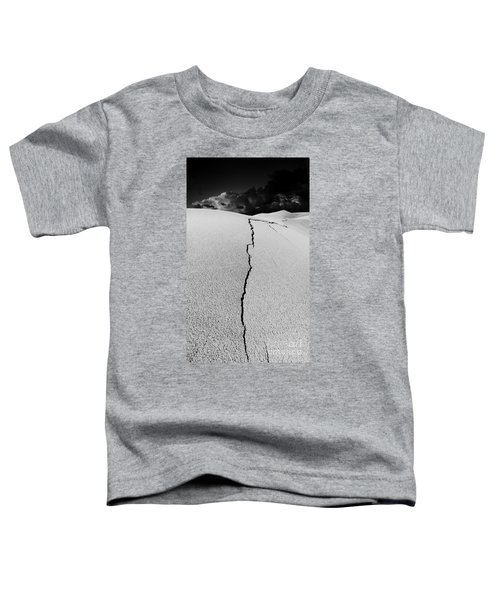 The Crack Of Dawn Toddler T-Shirt