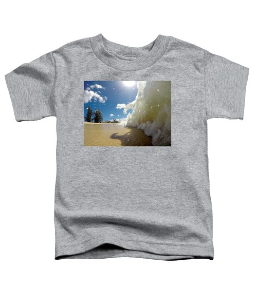 The Creeper Toddler T-Shirt