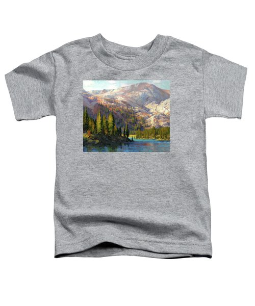 The Divide Toddler T-Shirt