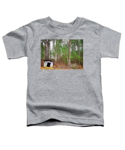 The Doghouse  Toddler T-Shirt