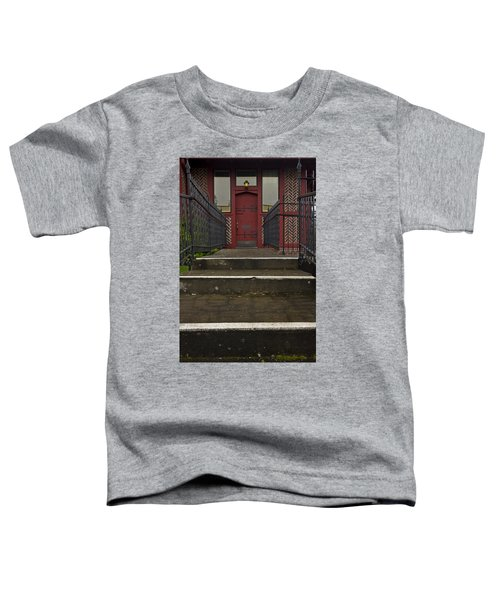 The Door Toddler T-Shirt