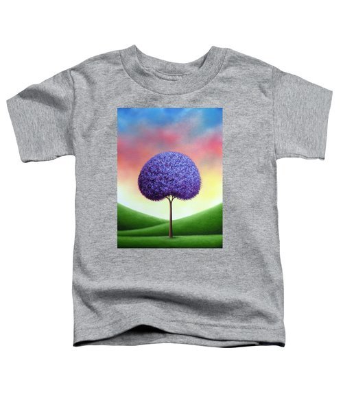 The Dreams We Whisper Toddler T-Shirt