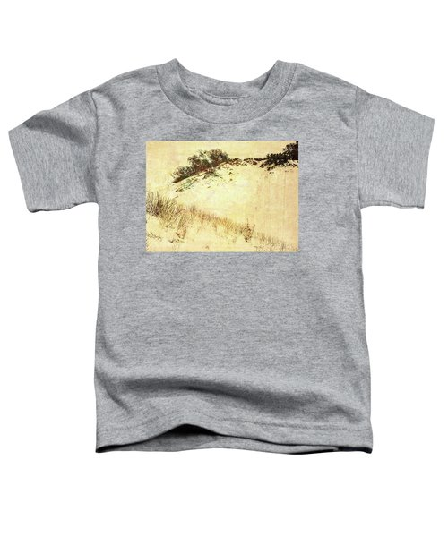 The Dunes Toddler T-Shirt