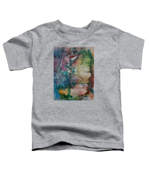 The Empty Tomb Toddler T-Shirt