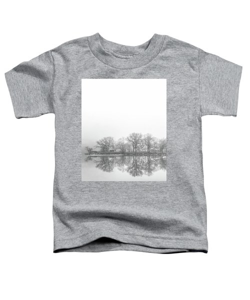 End Of The World Toddler T-Shirt