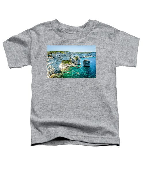 The Erosion Toddler T-Shirt