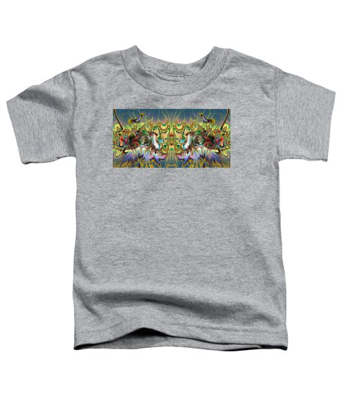 The Event Toddler T-Shirt