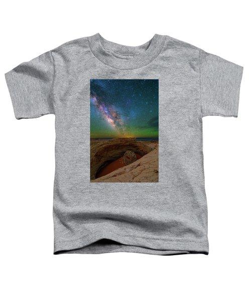 The Eye Toddler T-Shirt