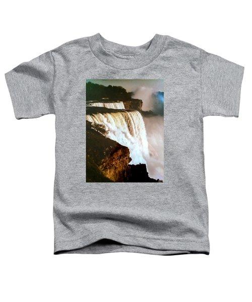 The Falls Toddler T-Shirt