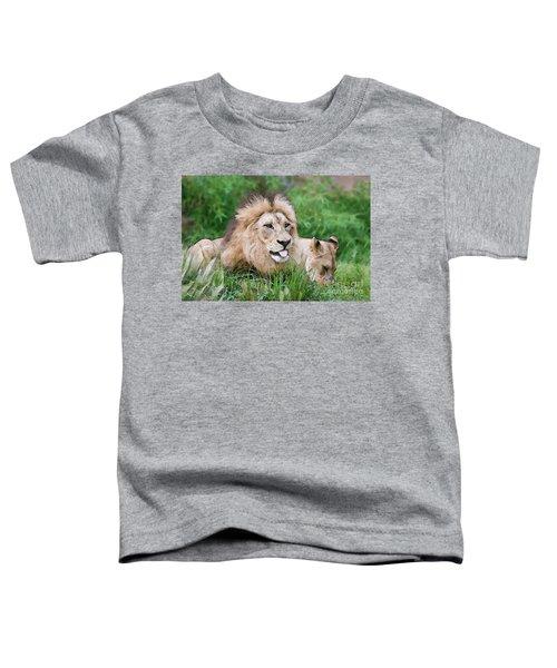 The Family Toddler T-Shirt