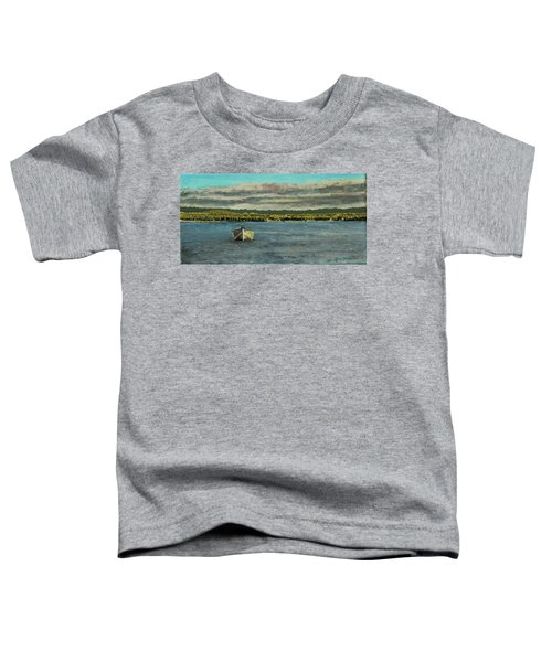 The Far Shore Toddler T-Shirt