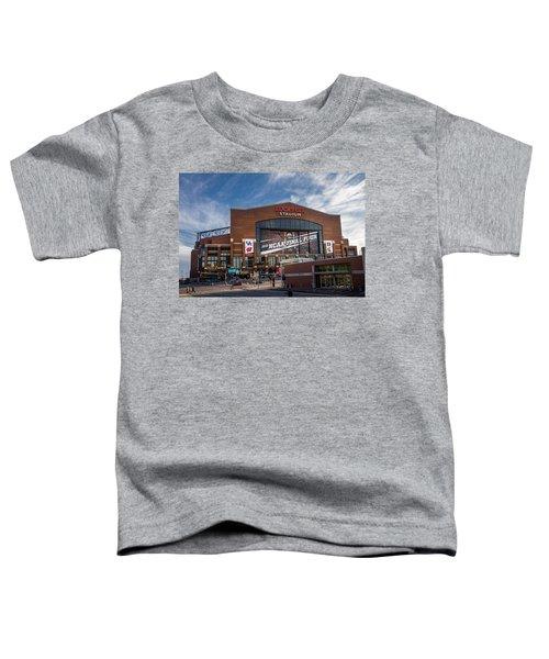 The Final Four 2015 Toddler T-Shirt