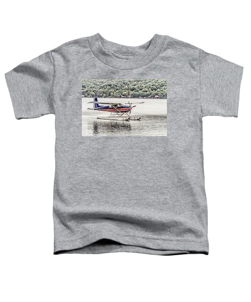 The Float Toddler T-Shirt