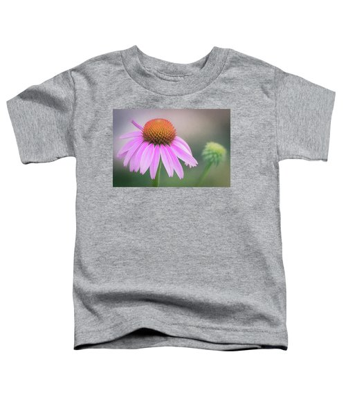 The Flower At Mattamuskeet Toddler T-Shirt