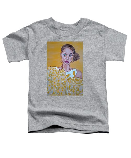 The Freedom Toddler T-Shirt
