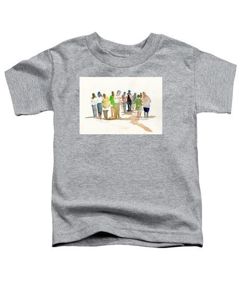 The Gathering Toddler T-Shirt