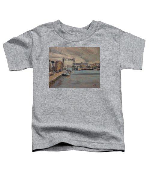 The Hef Rotterdam Toddler T-Shirt