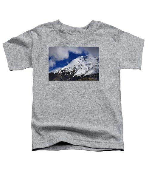 The Himalayas Tibet Yantra.lv 2016  Toddler T-Shirt