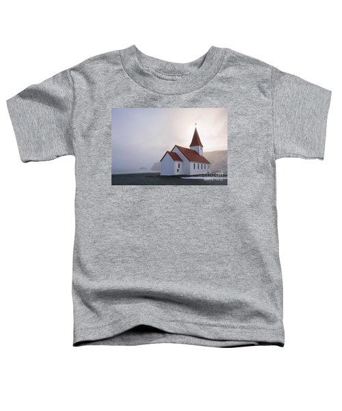 The Infinite Shining Heavens Toddler T-Shirt
