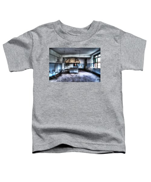 The Kitchen - La Cucina Toddler T-Shirt