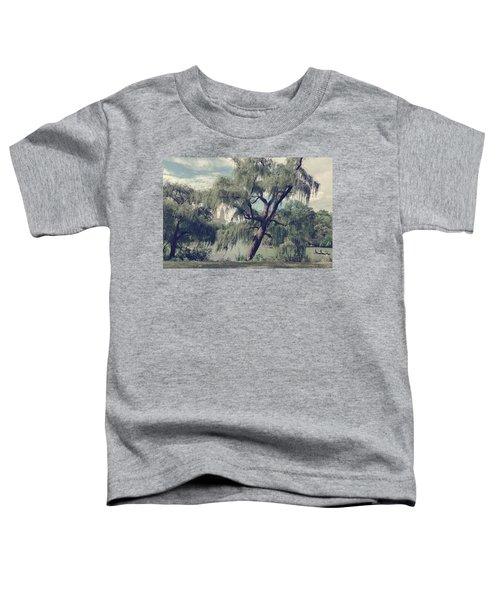 The Lake Toddler T-Shirt