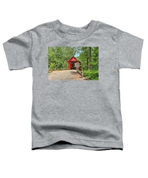 The Last One  Toddler T-Shirt