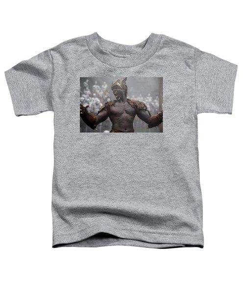 The Legend Of Tarzan Toddler T-Shirt