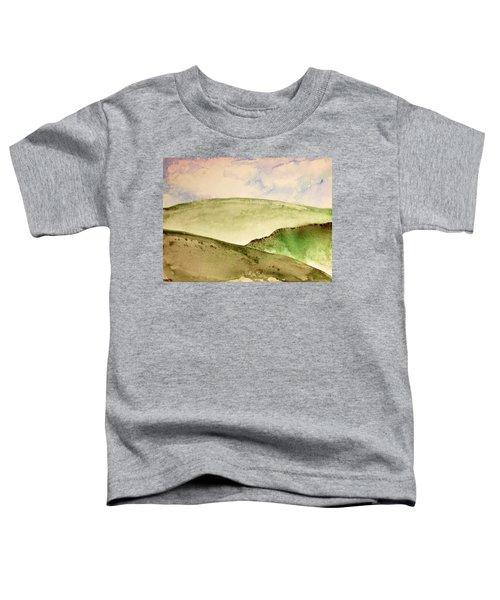 The Little Hills Rejoice Toddler T-Shirt