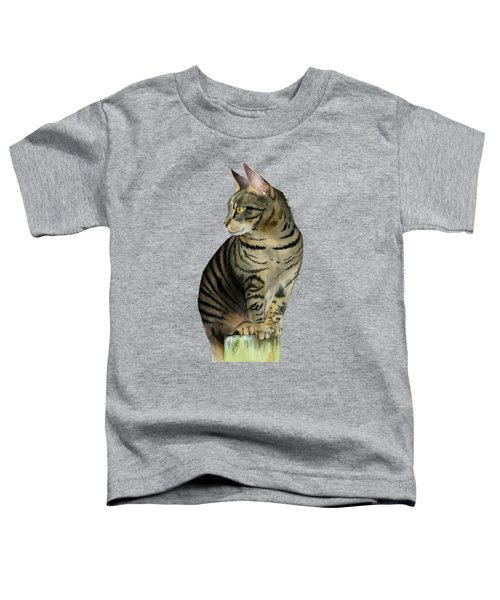 The Lookout Toddler T-Shirt