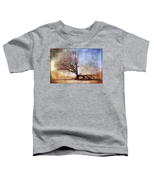 The Lost Fight Toddler T-Shirt
