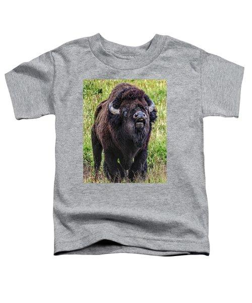 The Mating Call Toddler T-Shirt