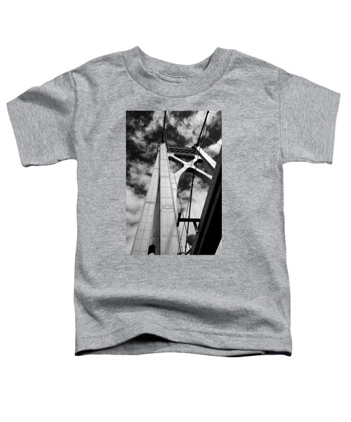 The Mid-hudson Bridge Toddler T-Shirt