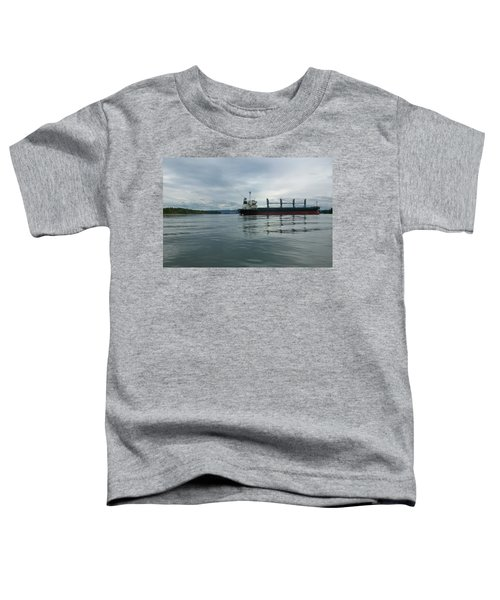The Mighty Columbia Toddler T-Shirt