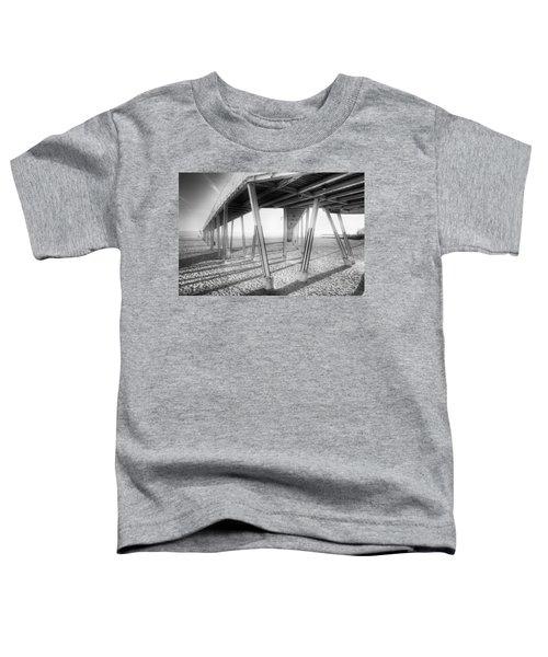 The My Beach Toddler T-Shirt