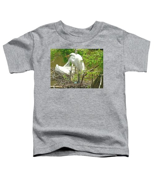 The Nest Toddler T-Shirt