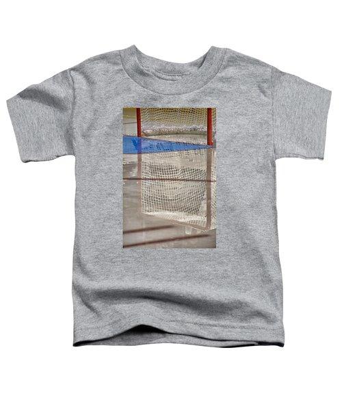 The Net Reflection Toddler T-Shirt