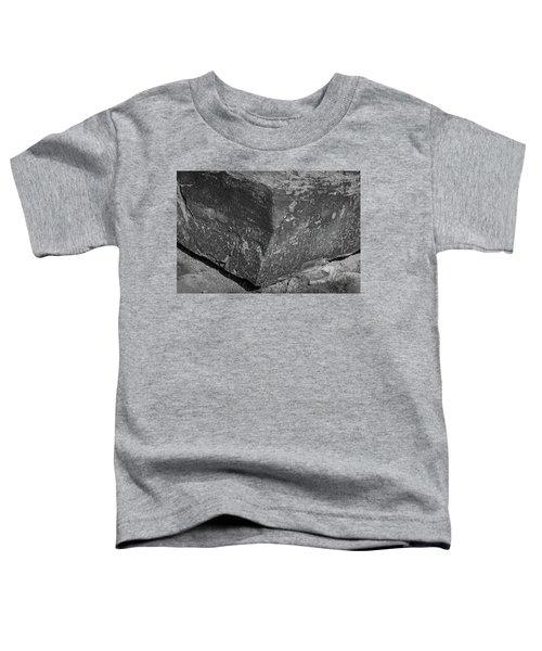 The News Toddler T-Shirt