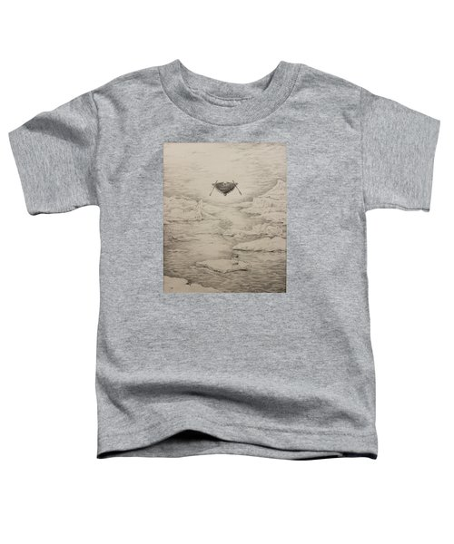 The Non-locals Toddler T-Shirt