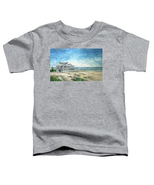 The Oceanic Toddler T-Shirt