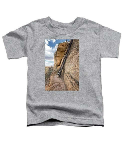 The Only Way Out Toddler T-Shirt
