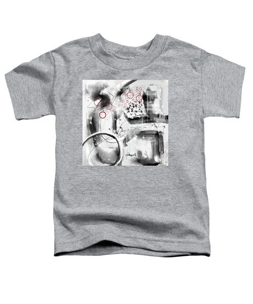 The Power Of Love Toddler T-Shirt