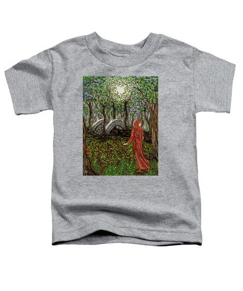 The Priestess Of Ealon Toddler T-Shirt