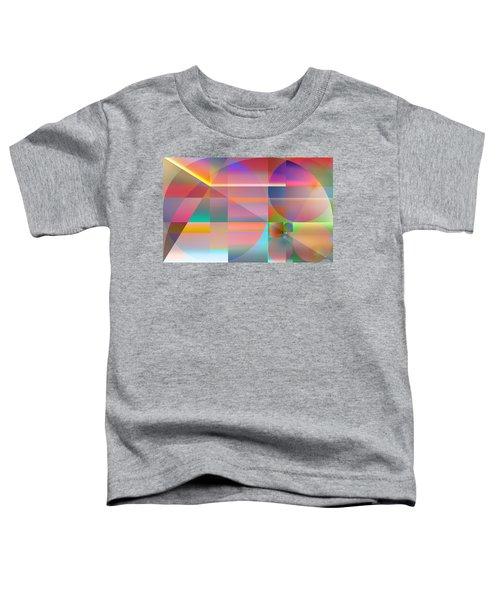 The Principles Of Life Toddler T-Shirt