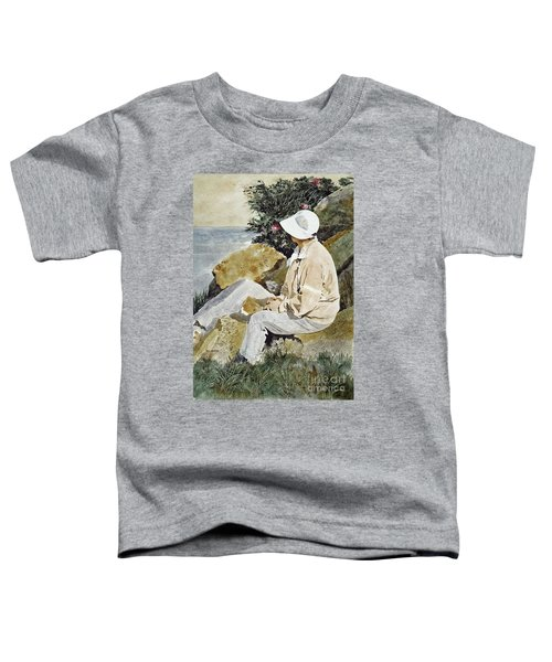 The Respite Toddler T-Shirt