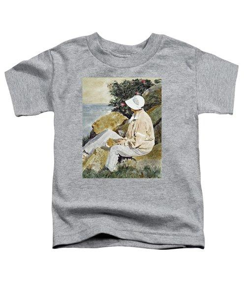 The Respite Toddler T-Shirt